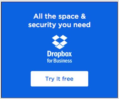 ad example for premium plan