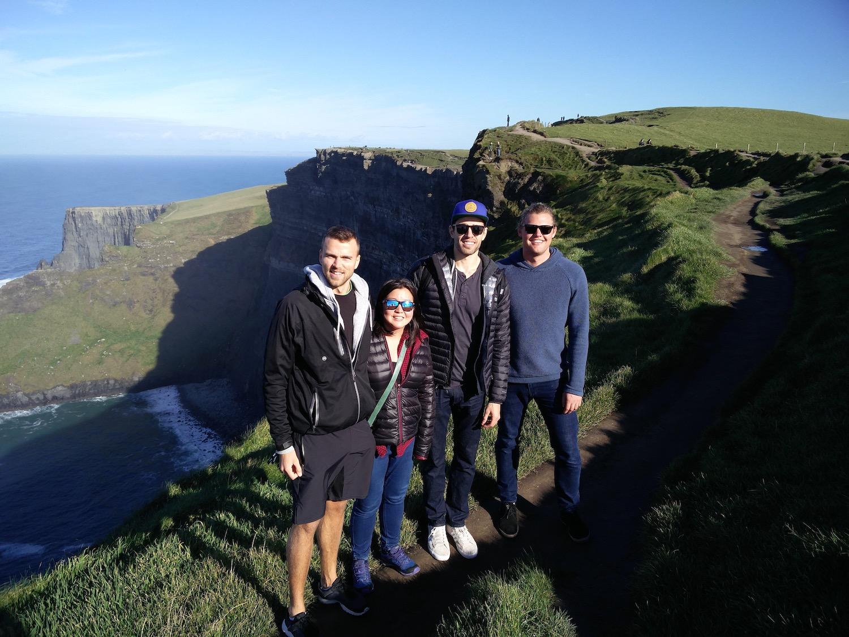Clearbit growth team