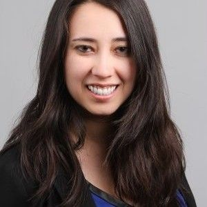Rebecca Yang is our new VP of Engineering